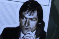 Pat Finucane murder: Minister's comments about solicitors being 'sympathetic to IRA' were backed by No 10
