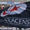 Premiership Rugby could revamp salary rules after Saracens breach