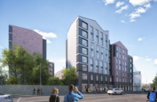 Green light for 'boutique hotel' style student accommodation in Dublin's Liberties in spite of locals' concerns