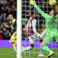 Saints march over Villa and out of the drop zone, Burnley bag late win in Bournemouth