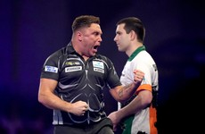 Willie O'Connor count error proves costly as he bows out at Ally Pally