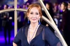 JK Rowling voices support for woman sacked after transgender tweets