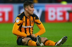 Hull City defender gets all-clear after cancer treatment