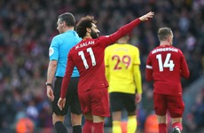 Salah has shades of Messi - Wenger