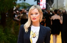 Laura Whitmore to replace Caroline Flack as Love Island host