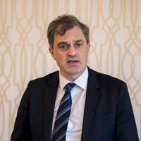UK Northern Ireland secretary 'confident' about Stormont restoration following DUP meeting