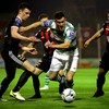 Dublin Derby the pick of the bunch on opening night as 2020 League of Ireland fixtures released