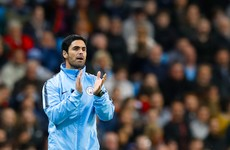 Arteta confirmed as new Arsenal manager on three-and-a-half year deal