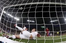 Blatter: Goal-line technology a 'necessity'