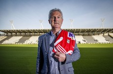 Kingston names Cork hurling team for his first game back in charge