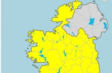 Drivers warned as nationwide Status Yellow fog warning issued