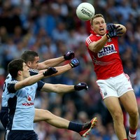 After 6 years in Australia, the All-Ireland winner starting out again with Cork
