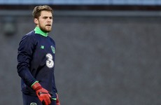 Cork City sign former Anderlecht and Forest goalkeeper as Ryan departs