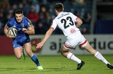 Bonus points all round as Leinster and Ulster share 14 tries