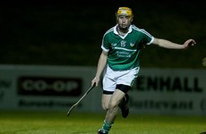 1-5 for Breen as Limerick begin pre-season with win over Tipperary