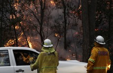'Catastrophic' conditions as bushfires intensify in Australia
