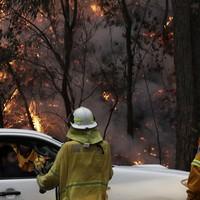 'Catastrophic' conditions as bushfires intensify in Australia