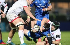 McFarland gutted for Curtis, but sees progress in high-scoring loss to Leinster