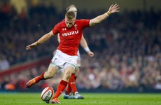 Double blow for Wales ahead of Six Nations as Anscombe and Watkin both undergo surgery