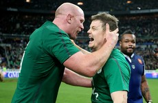 Here is The42's Irish rugby Team of the Decade