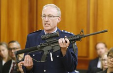 New Zealanders hand in more than 56,000 guns after assault weapon ban