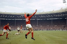 1966 World Cup-winner Martin Peters dies aged 76