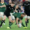 Room for just one Kiwi as 'Boks and England dominate international Rugby Team of the Year