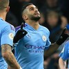 Mahrez: Arteta's Arsenal departure emotional for Man City