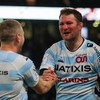 Rough return to club rugby for Pollard as Donnacha Ryan's Racing see off Montpellier