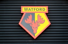 LIVE: Watford vs Manchester United, Premier League