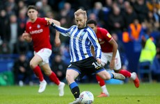 Late winner from the penalty spot sends Sheffield Wednesday up to third