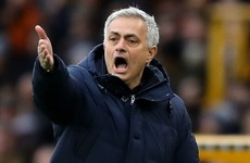 Mourinho: Would I prefer to have £300m to spend in January? No