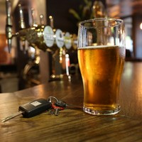 Avoid driving if you still feel hungover the morning after a night out, AA Ireland advises