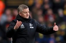 Solskjaer slams 'slow' United after latest defeat