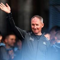 Gavin admits to feeling 'sadness' as he steps away from Dublin job