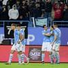 Lazio down Juventus in Saudi Arabia
