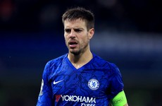 'Toni came to me and told me he was listening to racist songs towards him' - Azpilicueta