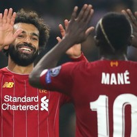 Liverpool stars up for African Player of the Year
