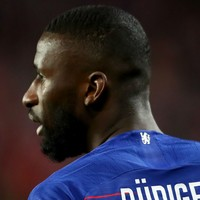 Rudiger sends message to racists following controversy at Tottenham Stadium
