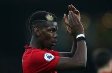 Pogba's lively return 'the one plus' in Watford defeat – Solskjaer