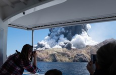 Death toll from New Zealand volcano eruption increases to 19