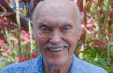 American spiritual teacher Ram Dass dies aged 88