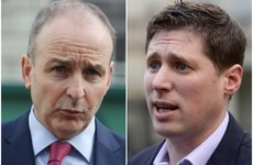 Sinn Féin accuses Fianna Fáil of trying to 'shut down legitimate conversation' on a United Ireland
