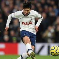 Spurs appeal against Son red card