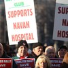 Proposals to close Navan Hospital's emergency department at night