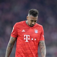 Bayern Munich veteran defender to face domestic violence charges