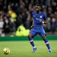 Rudiger abuse probe 'inconclusive' as Spurs call in lip-readers to assess footage