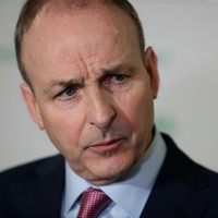 Martin accepts it's 'an issue' FF Senator failed to vote on 75% of days he signed in