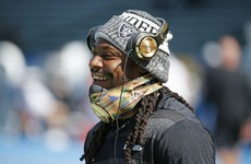 Marshawn Lynch set for shock NFL return with Seahawks
