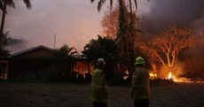 Australian PM says volunteer firefighters from public sector will get paid leave